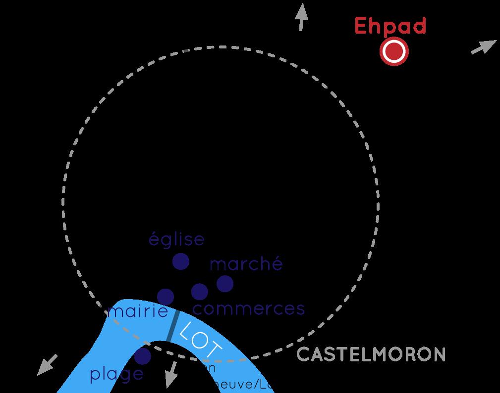 plan-village-castelmoron